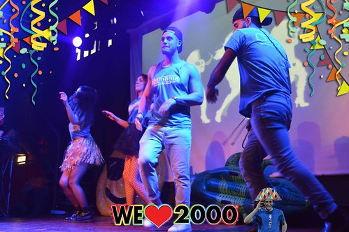 10-02-18 WE LOVE 2000 CARNIVAL PARTY