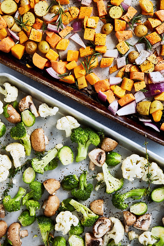 How-to Make Perfectly Roasted Vegetables | by Tasty Yummies
