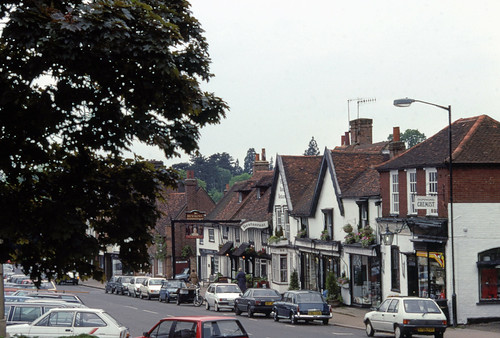 pinner june 1991 | by foundin_a_attic