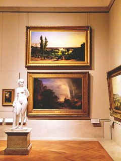 The Met: The American Wing | by rogopdp7c