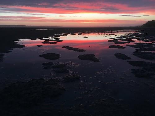Inverloch sunset