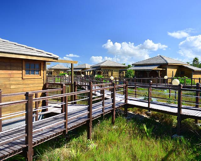 Hotel donde dormir en Cayo Levisa