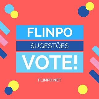 Votação das sugestões