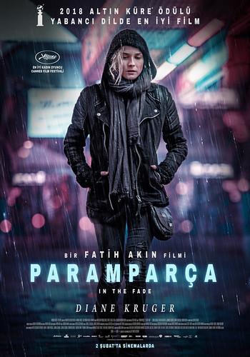 Paramparça - In the Fade (2018)
