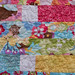 Coquette Jelly Roll Race Quilt