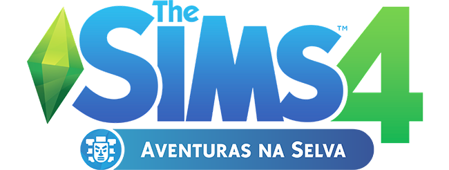 The Sims 4 Aventuras na Selva