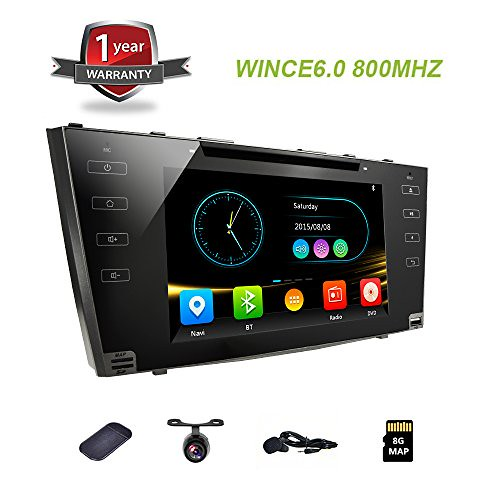 car head unit touchscreen car radio with backup camera gps flickr. Black Bedroom Furniture Sets. Home Design Ideas