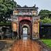 Hue Imperial City, Vietnam