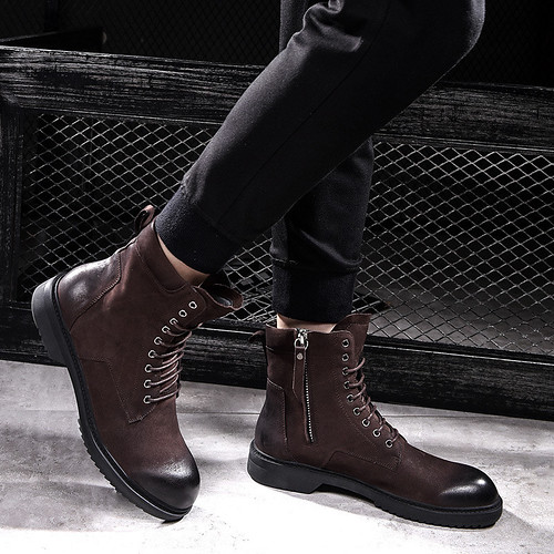 shoes Chiko Aalam Combat Ankle...