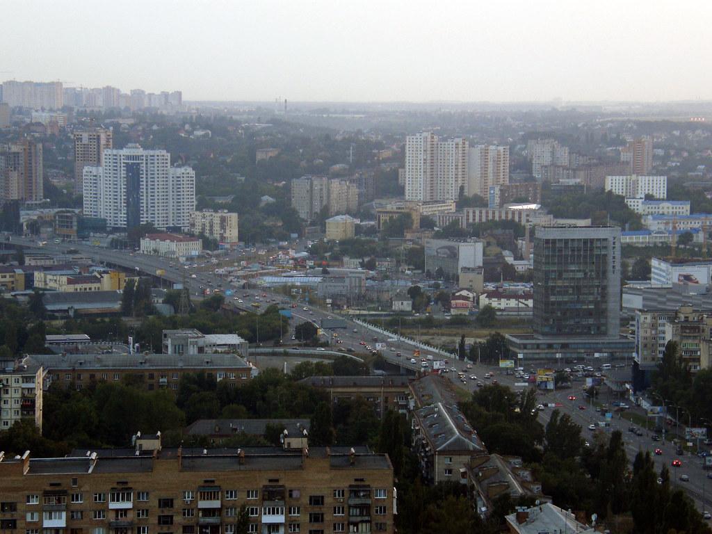 бульвар Дружбы Народов, Демеевка