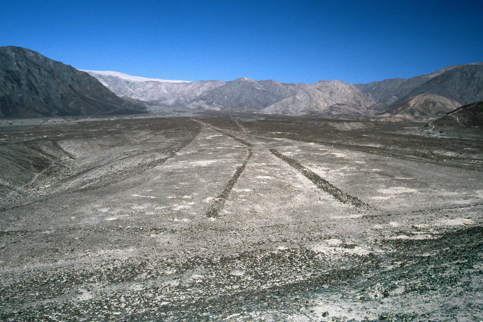Lineas de Nazca | by bruno vanbesien
