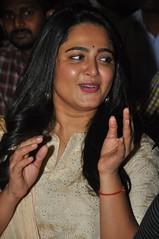 Anushka Latest Stills