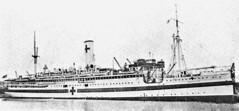 HMAS Warilda