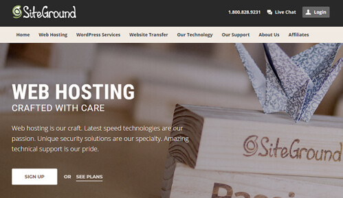 Top 10 Best Web Hosting Providers