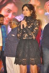 Toliprema Movie ThanksMeet Stills