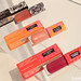 2 marimekko for clinique pop splash lip gloss + hydration review swatches