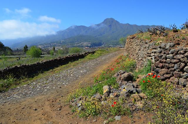 Aridane Valley, La Palma