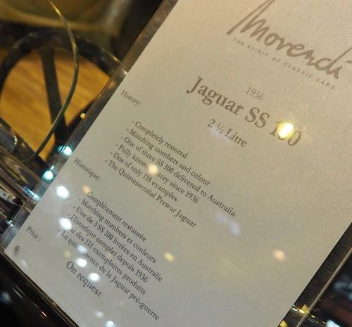 Jaguar SS100 2,5 litres 1936 40458282271_70c937e479