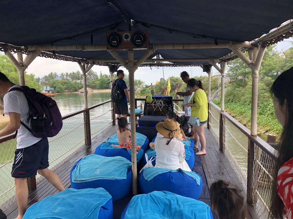 2018春节泰国曼谷-华欣-塔沙革/Ban Krut-苏梅岛一路向南自驾游 泰国旅游 第176张