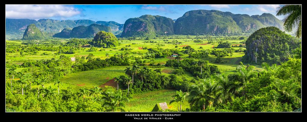 Valle de Viñales - Cuba | Valle de Viñales in Cuba Follow