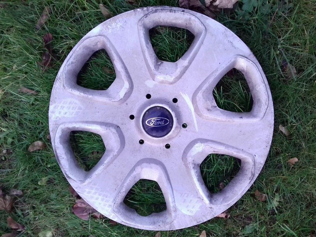 Ford Ka Wheel Trim By Liam_ P