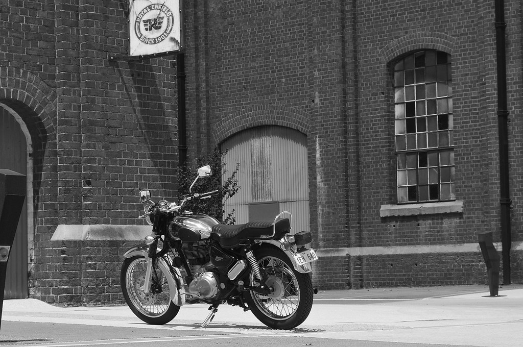 The Honda Shop Flickr