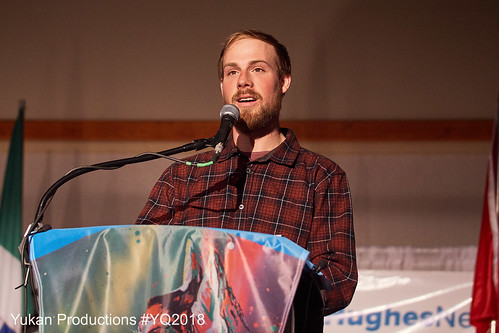 11_POST_Finish&AwardsBanquet_YukonQuest2018_Yklein_3000 | by The Yukon Quest