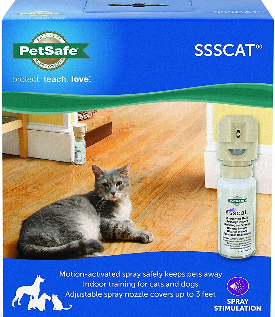 SSSCat Packaging