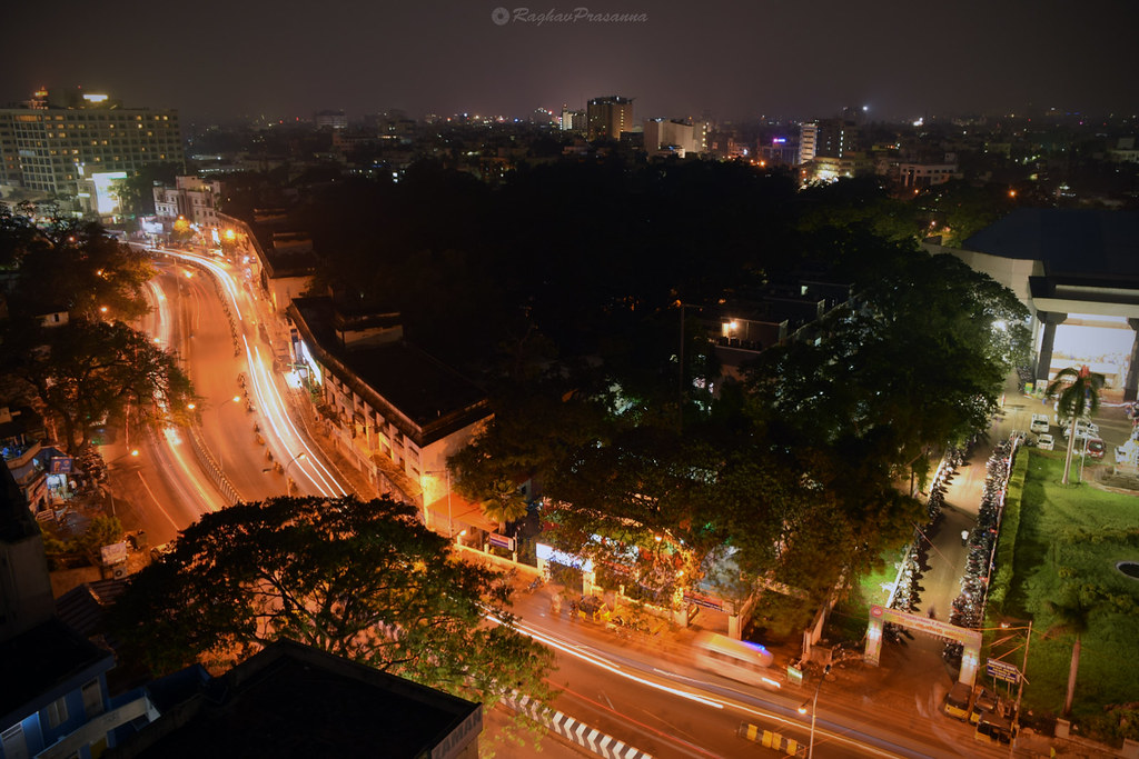 Image result for teynampet aerial view