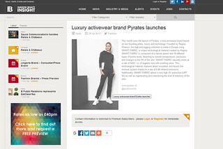FashionInsight | by pyrates