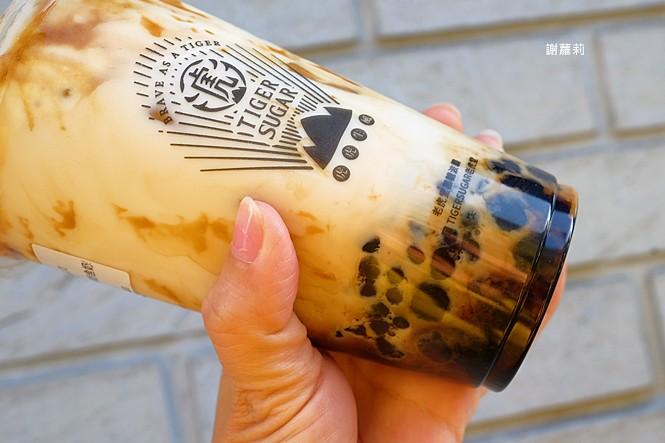 39449520125 16b576cde1 b - 台中西屯 | Tigersugar老虎堂(逢甲店)。台中最狂飲料開分店,虎虎生風厚鮮奶限定,不排隊絕對喝不到!