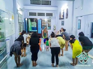 Mission Trip 2018 (Day 5): Reunion at OBV Vietnam