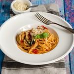 Paradeiserspaghetti