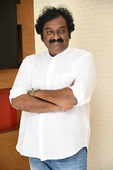 VV.Vinayak Pressmeet Stills