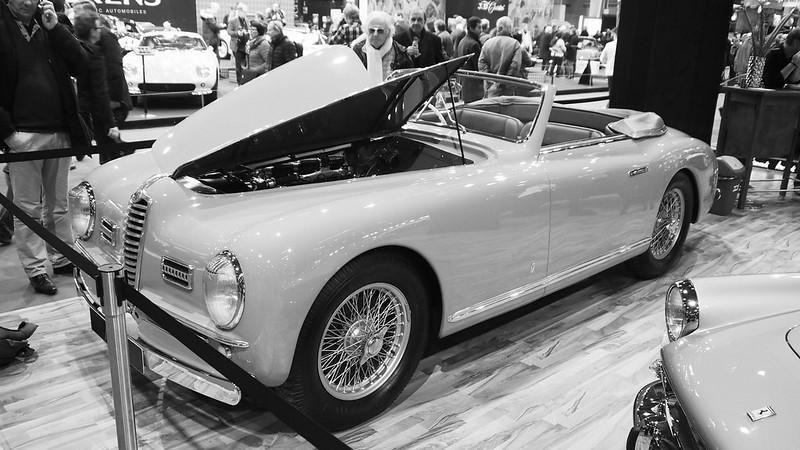 Forum des Alfa Romeo Classiques et Vintages de France