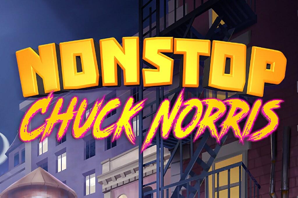 Non Stop Chuck Norris