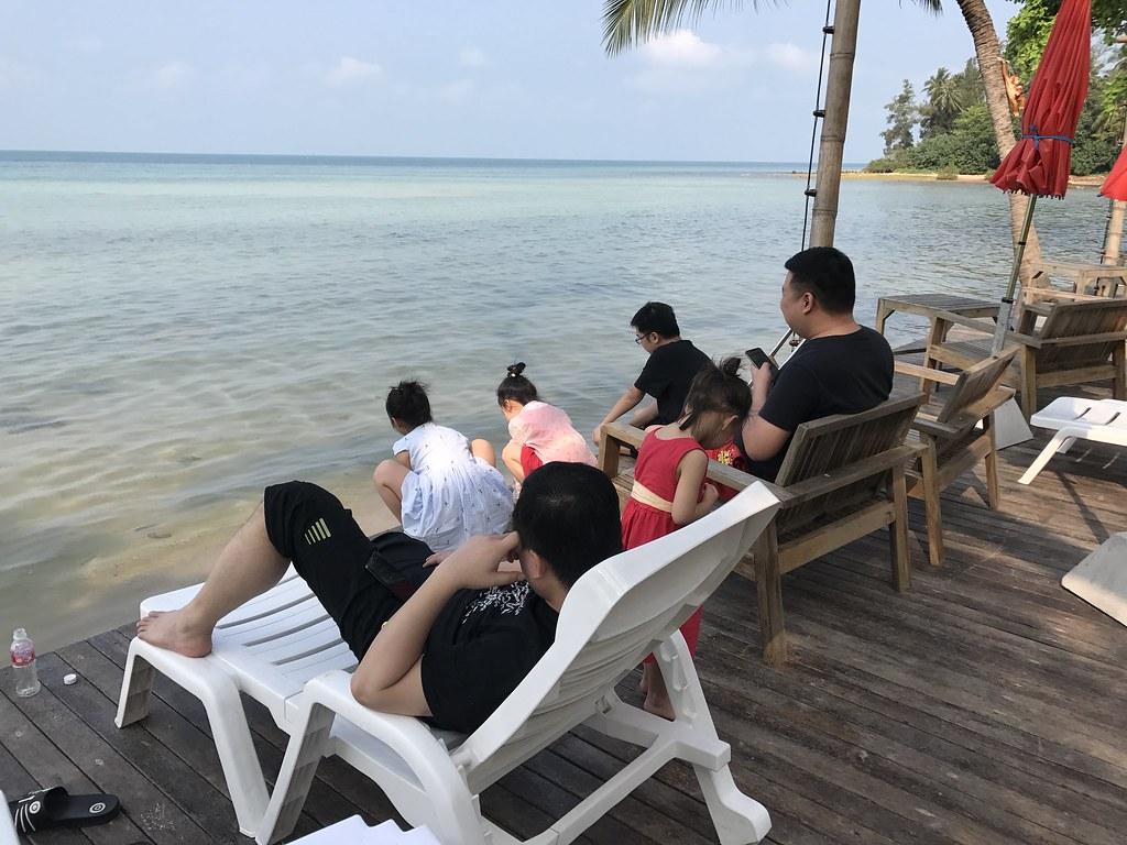 2018春节泰国曼谷-华欣-塔沙革/Ban Krut-苏梅岛一路向南自驾游 泰国旅游 第141张