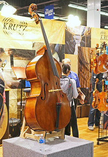Double basses (3) | by Bluejay_SB
