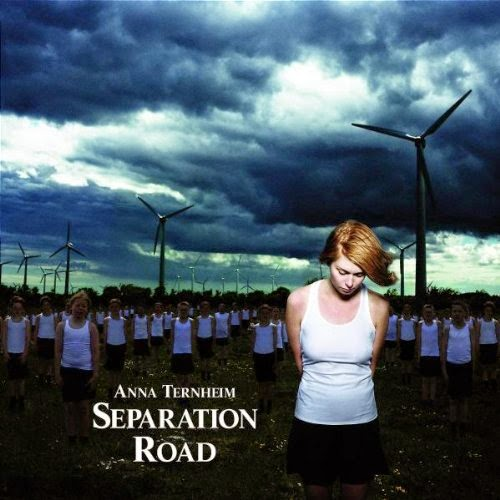 "Anna Ternheim ""Separation Road"" (2006)"