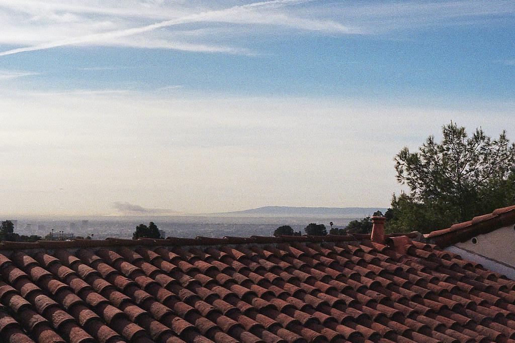 Santa Anas -- Fire down south | by ADMurr