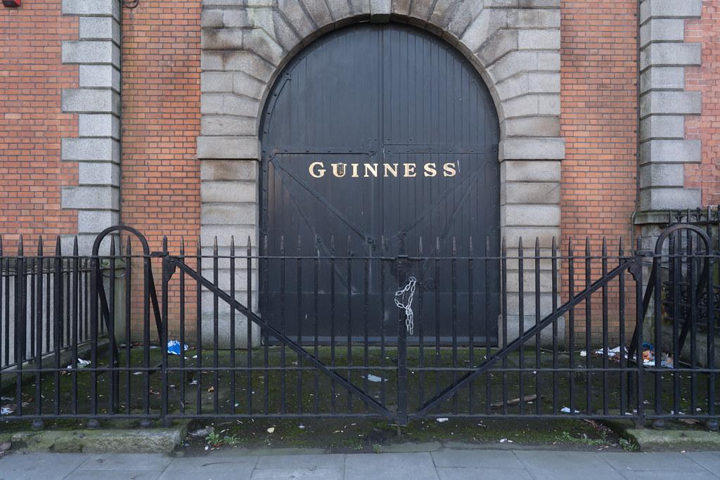 GUINNESS IN DUBLIN 001