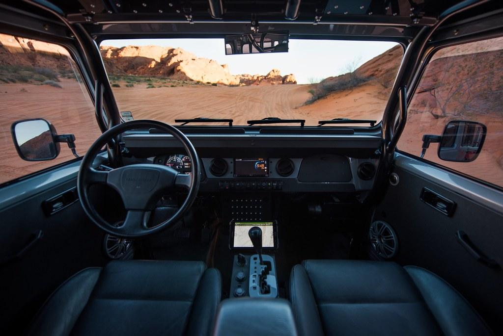 Rileys UZJ-40 Custom Toyota Land Cruiser