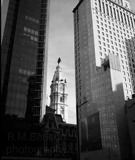 philadelphia | by R.M.Benson