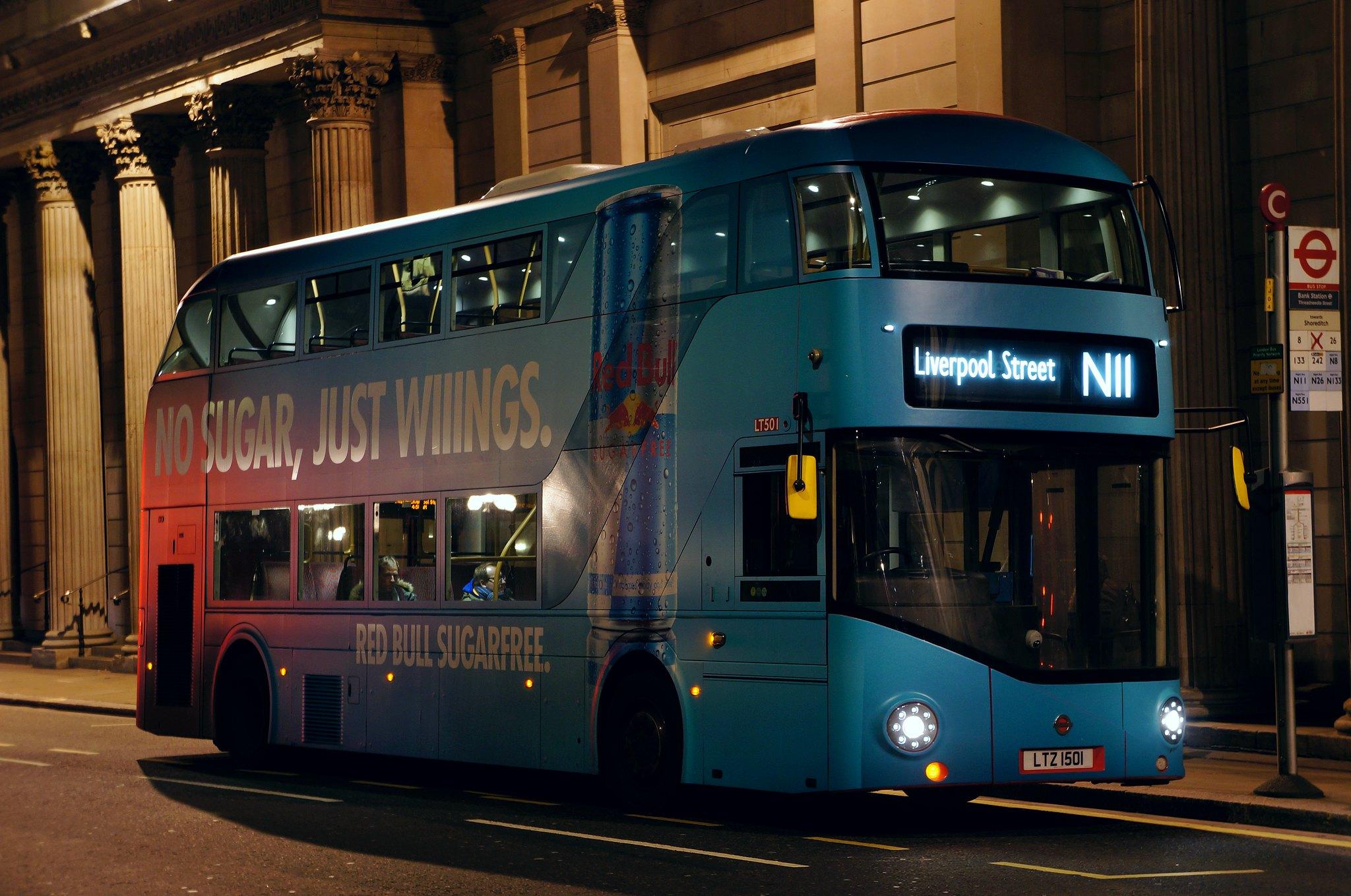 Bus 478 group 2 lenovo