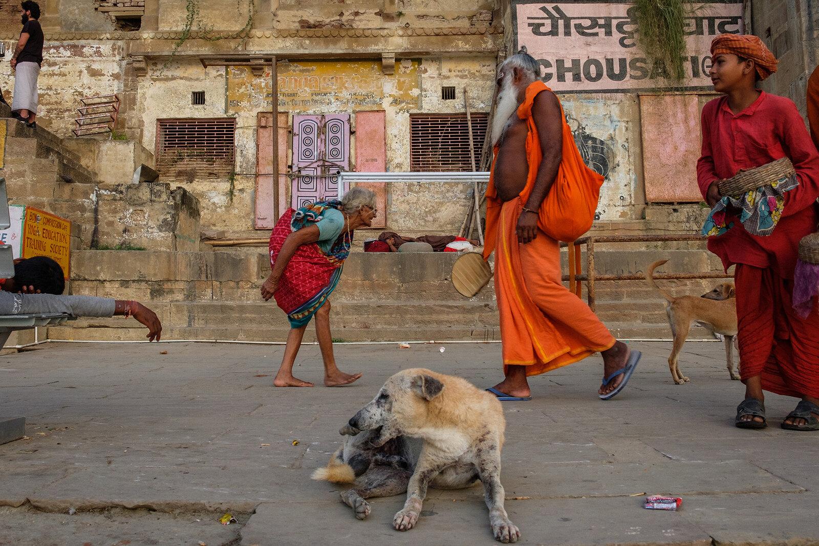 Benaras diary | by SaumalyaGhosh.com