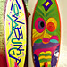 "TEENAGE MUTANT NINJA TURTLES :: MIKE'S KOWABUNGA SURF BUGGY / ..""Detachable Wave Wackin' Super Surfboard"" ii (( 1991 ))"
