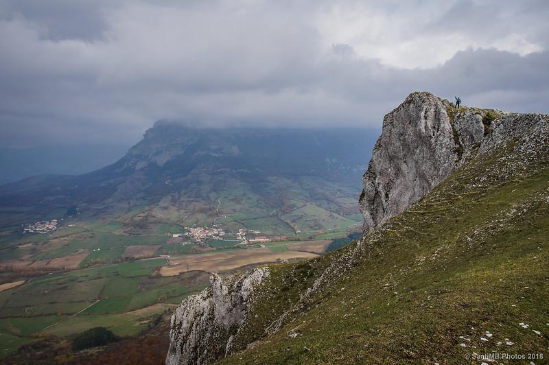 San Donato y Valle de Ergoiena