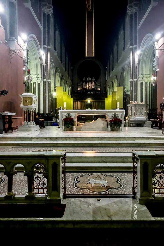 SAINT JOSEPHS PARISH CHURCH TERENURE 002