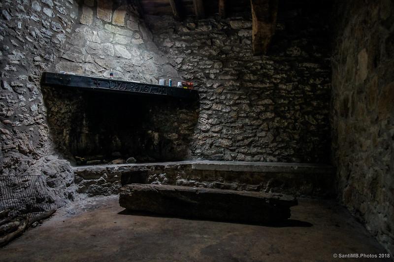 Refugio de San Adrián de Lizarraga