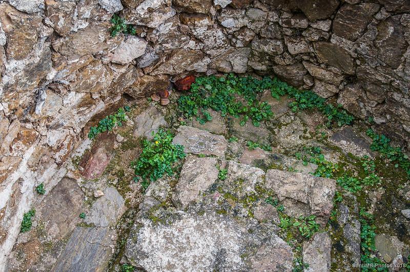 Capilla prerrománica del Castell de Montsoriu